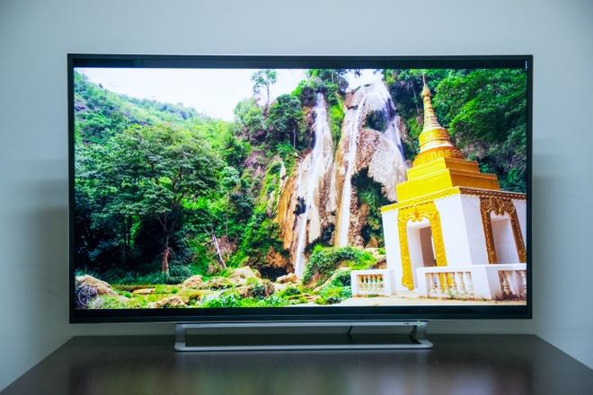 4 uu diem noi bat cua TV Toshiba 4K Android hinh anh