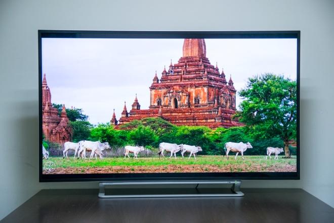 4 uu diem noi bat cua TV Toshiba 4K Android hinh anh 2