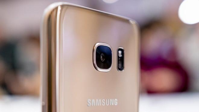 5 ly do nen mua bo doi Galaxy S7 va Galaxy S7 edge hinh anh 2