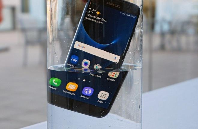 5 ly do nen mua bo doi Galaxy S7 va Galaxy S7 edge hinh anh 3