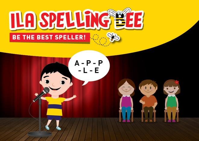 ILA Spelling Bee 2016 - san choi bo ich cho hoc sinh hinh anh 1