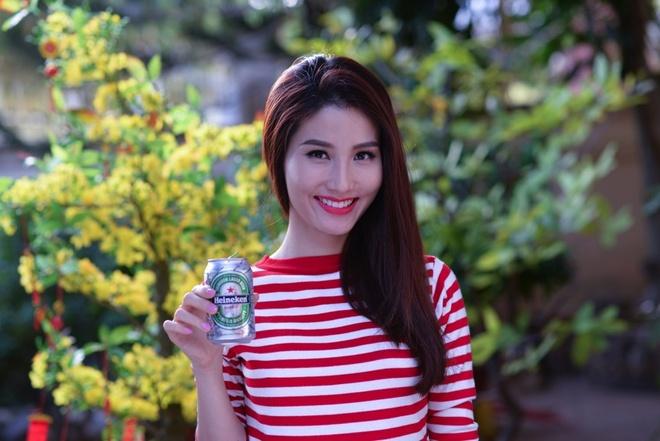 Tran Thanh, Diem My len ke hoach Tet bi mat hinh anh