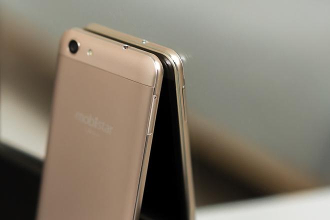 LAI Yuki: Smartphone man hinh 5 inch tam gia 3 trieu dong hinh anh 2