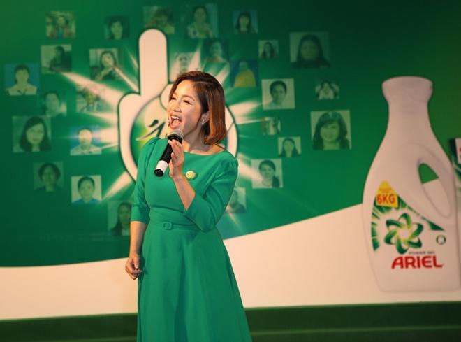 Le trao giai 'Phu nu Viet Nam tu tin tien buoc' hinh anh 3