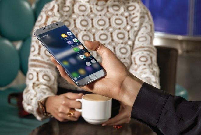 Cac dich vu dac quyen cua nguoi dung Galaxy S7/S7 edge hinh anh 2