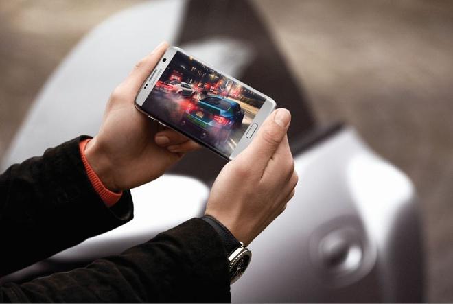 Cac dich vu dac quyen cua nguoi dung Galaxy S7/S7 edge hinh anh 3