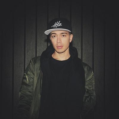 DJ top 10 the gioi Steve Aoki den Ha Noi hinh anh 3