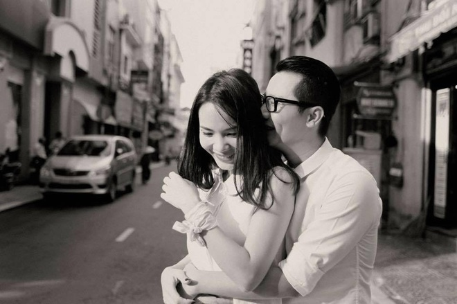 Chuyen tinh khong hoa hong cua Dong Nhi - Ong Cao Thang hinh anh 4
