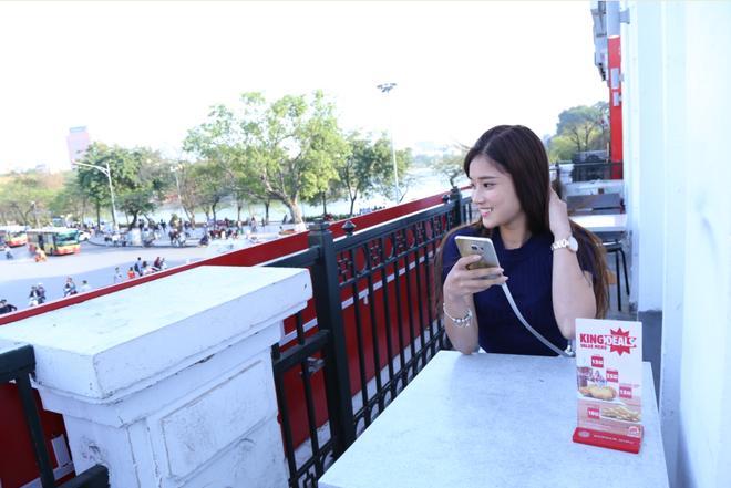 Hoang Yen Chibi kham pha thien duong do an nhanh tai Ha Noi hinh anh 10