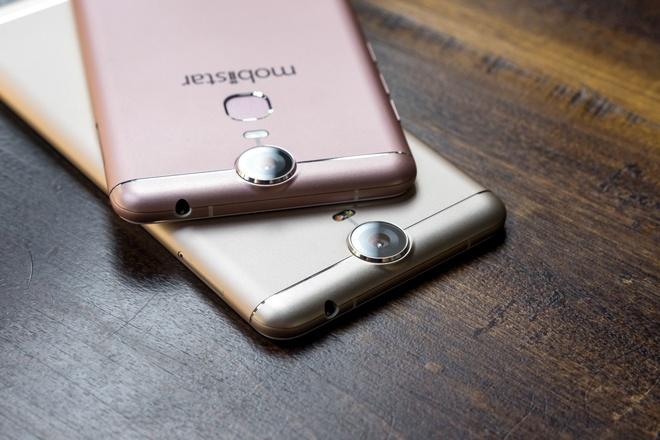 Nhung diem nhan trong thiet ke cua smartphone Prime X Max hinh anh 4