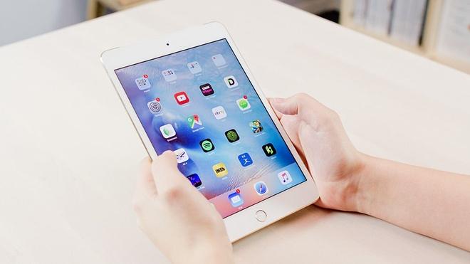 5 kinh nghiem can biet khi mua iPad cu hinh anh 3