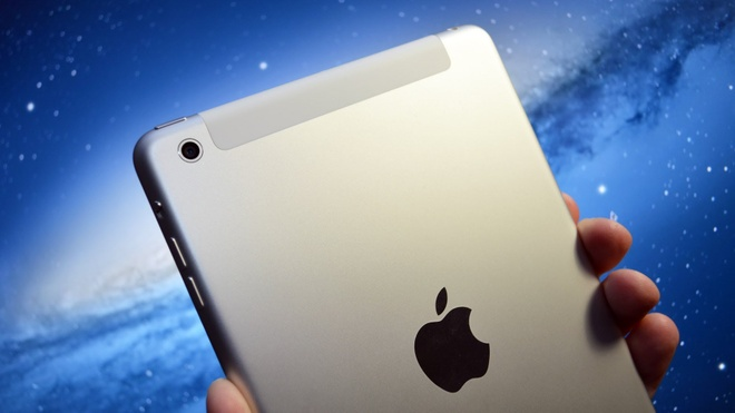 5 kinh nghiem can biet khi mua iPad cu hinh anh 2