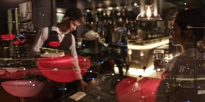Trai nghiem Gio Trai Dat cung La Plume Bar & Lounge hinh anh 7