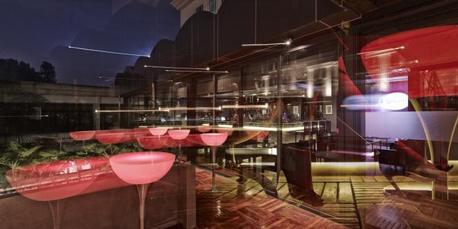 Trai nghiem Gio Trai Dat cung La Plume Bar & Lounge hinh anh 10