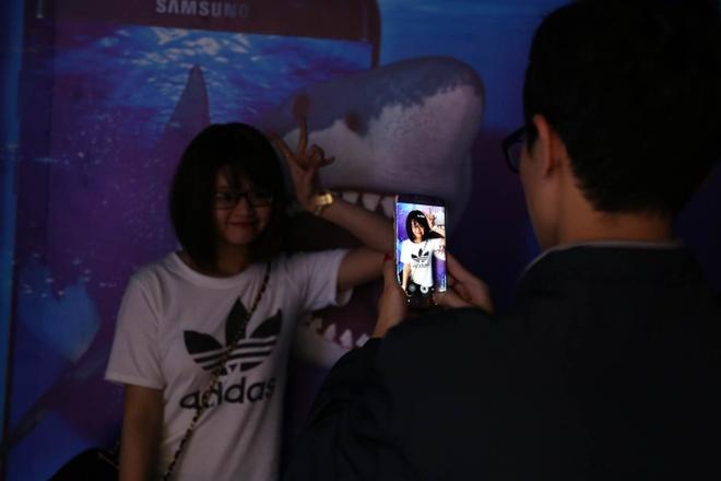 Chinh thuc mo ban Galaxy S7 va Galaxy S7 edge hinh anh 4