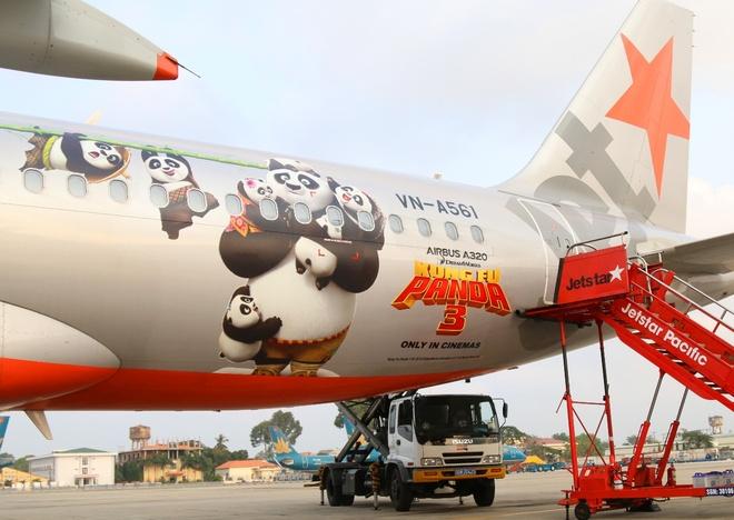 Jetstar Pacific tang 100 trieu dong cho hanh khach hinh anh 1