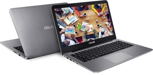 3 mau laptop thoi trang, ca tinh cua Asus hinh anh 2