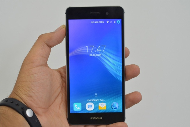 InFocus M560: Smartphone My gia re, thiet ke dep hinh anh 4