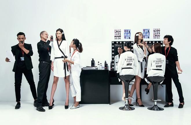 7 dieu thu vi khong nen bo lo cua 'The fashion show' hinh anh