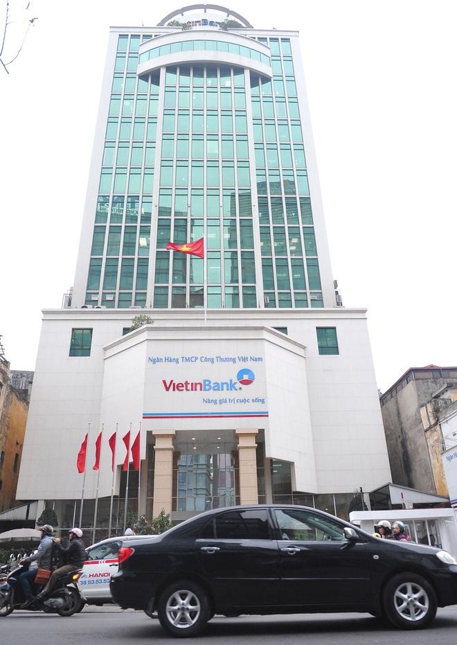 VietinBank tuyen dung 5 chi tieu ban Thong tin Truyen thong hinh anh 1