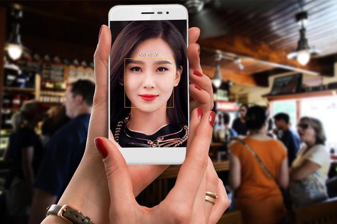 Fancy - smartphone thoi trang danh cho phai dep hinh anh 3