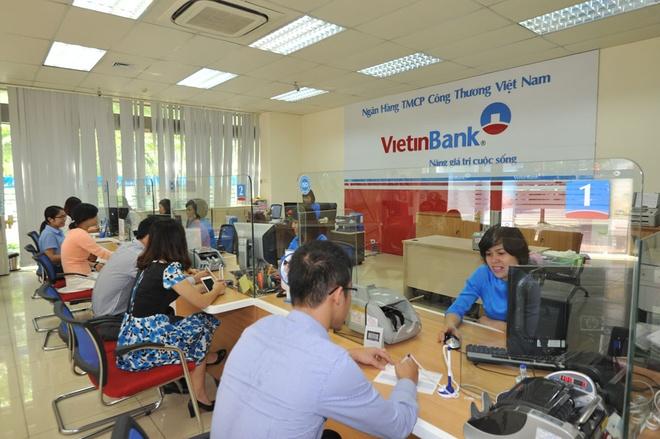 VietinBank ra mat dich vu rut tien khong can the hinh anh