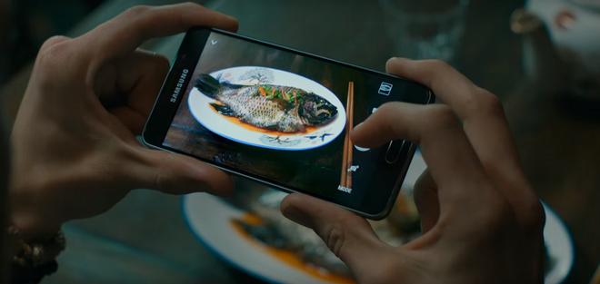 Meo chup anh dep voi Galaxy A5 2016 hinh anh 3