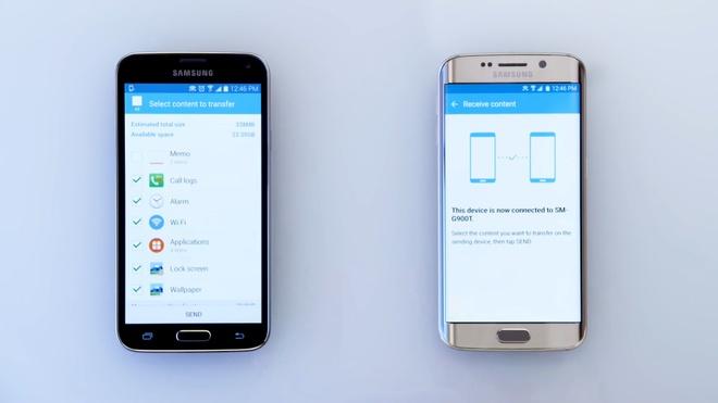 3 buoc don gian de chuyen du lieu tu iOS qua Android hinh anh 5