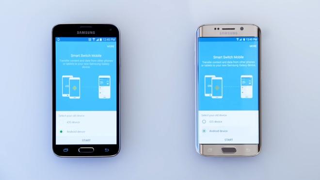 3 buoc don gian de chuyen du lieu tu iOS qua Android hinh anh 4