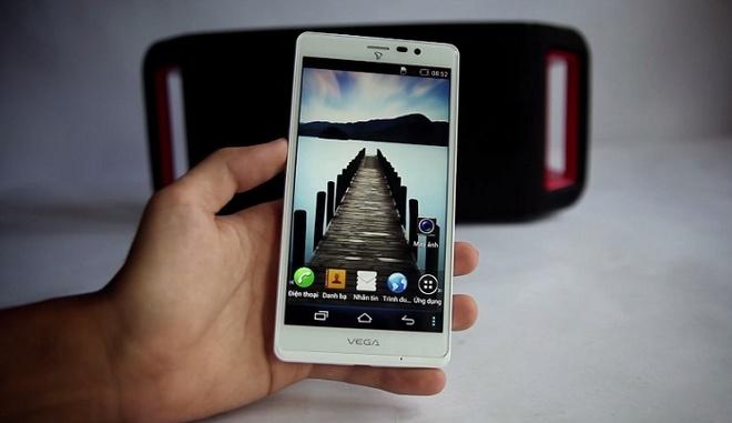 5 smartphone man hinh lon, RAM 2 GB tam gia 3 trieu dong hinh anh 2