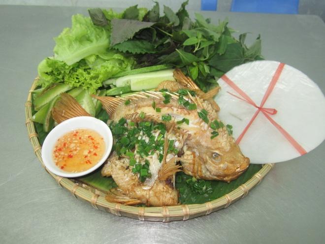 Thuong thuc huong vi Viet dan da giua Sai Gon hinh anh 8