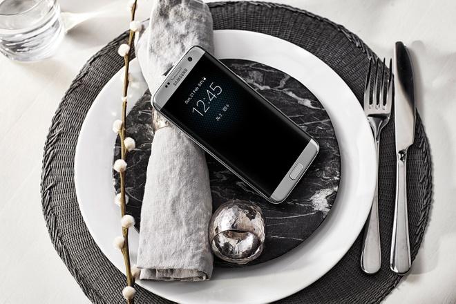 Consumer Reports binh chon Galaxy S7 la smartphone tot nhat hinh anh