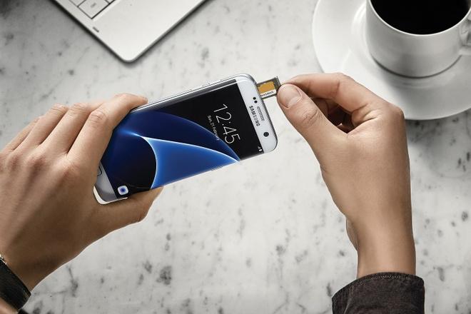 Giai ma con sot Samsung Galaxy S7 va S7 edge hinh anh