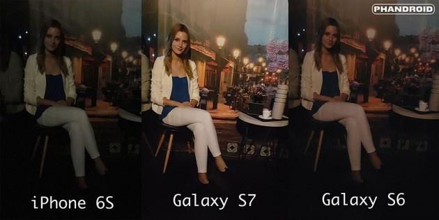 Giai ma con sot Samsung Galaxy S7 va S7 edge hinh anh 2