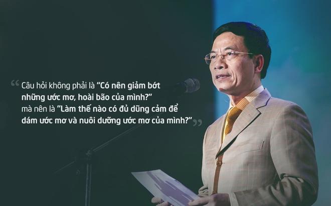 CEO Viettel hoi thuc nhan vien vung tinh than khoi nghiep hinh anh