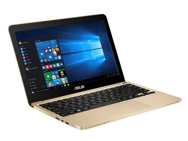 ASUS Vivobook E200 - laptop mong nhe, tien loi khi di chuyen hinh anh