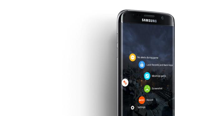 Galaxy S7 chieu long game thu voi phan mem choi game hap dan hinh anh 2