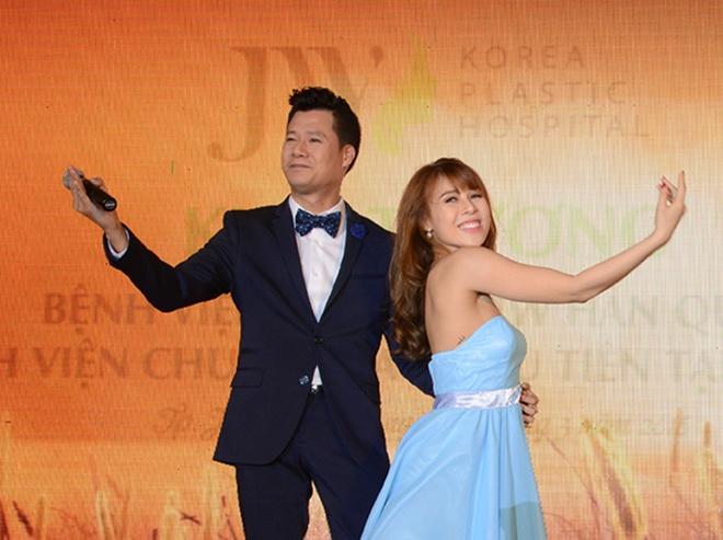 Mo hinh lam dep Han Quoc chinh thuc hoat dong tai Viet Nam hinh anh