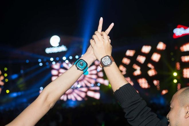 Top 10 DJ the gioi Steve Aoki don tim khan gia Viet hinh anh 13