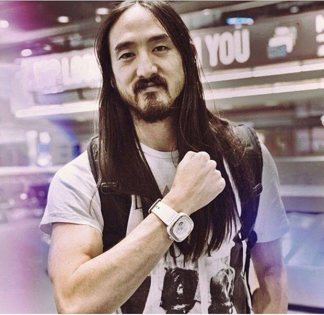 Top 10 DJ the gioi Steve Aoki don tim khan gia Viet hinh anh 6
