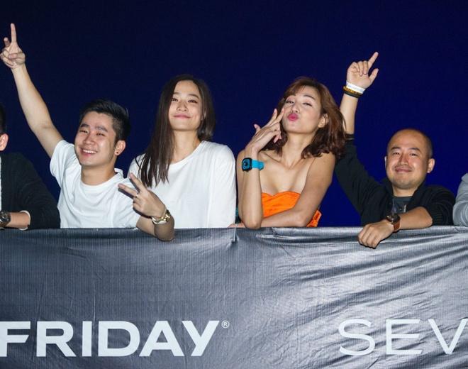 Top 10 DJ the gioi Steve Aoki don tim khan gia Viet hinh anh 2