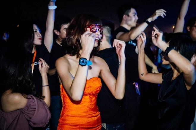 Top 10 DJ the gioi Steve Aoki don tim khan gia Viet hinh anh 1