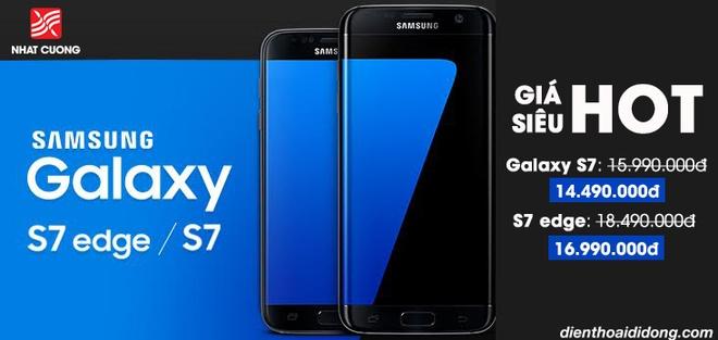 5 tinh nang doc dao khong the bo qua tren Galaxy S7 hinh anh