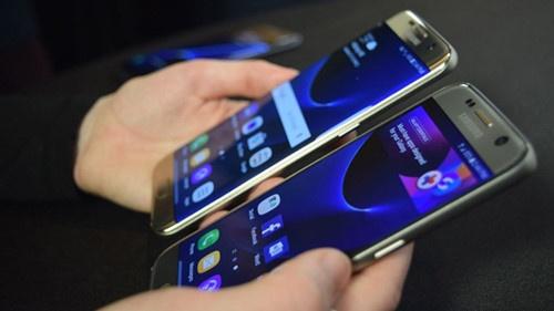 5 tinh nang doc dao khong the bo qua tren Galaxy S7 hinh anh 3