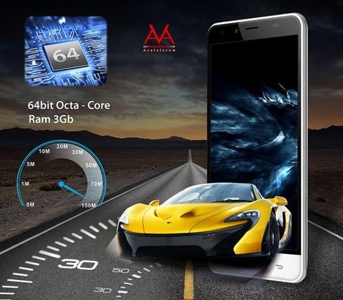 Smartphone Titan Q8 uu dai lon hut nguoi dung hinh anh 3