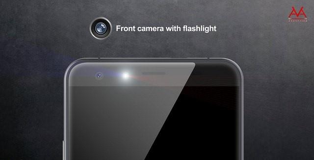 Smartphone Titan Q8 uu dai lon hut nguoi dung hinh anh 4