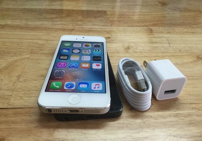 iPhone tien nhiem giam gia sau khi phien ban SE ra mat hinh anh 2