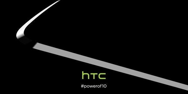 Nhung don doan xung quanh HTC 10 hinh anh 1
