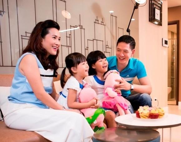 Binh Minh: 'Vo la quan su tai ba cua toi' hinh anh