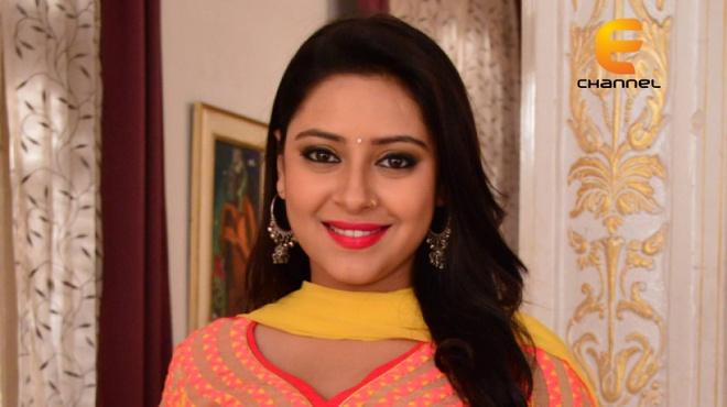 Pratyusha Banerjee,  co dau 8 tuoi,  phim hay anh 2